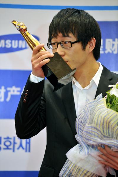 사진=한국기원/원성진